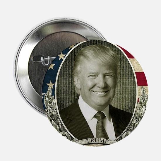"""Flag Portrait.jpg 2.25"""" Button"""
