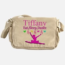 PERSONALIZED DANCE Messenger Bag