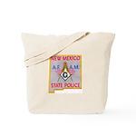 New Mexico SP Masons Tote Bag