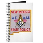 New Mexico SP Masons Journal