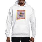 New Mexico SP Masons Hooded Sweatshirt
