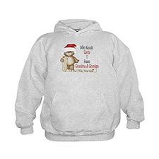 Who Needs Santa? Hoodie