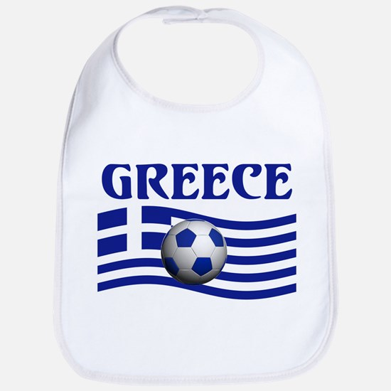TEAM GREECE WORLD CUP Bib