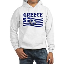 TEAM GREECE WORLD CUP Hoodie
