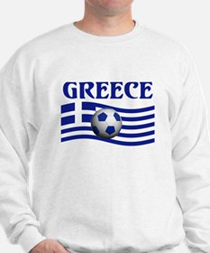 TEAM GREECE WORLD CUP Sweatshirt