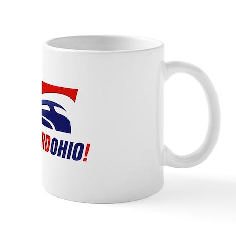 All Aboard Ohio Mug