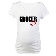 Off Duty Grocer Shirt