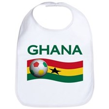TEAM GHANA WORLD CUP Bib