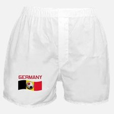 TEAM GERMANY WORLD CUP Boxer Shorts