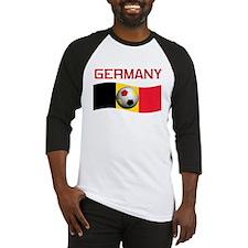 TEAM GERMANY WORLD CUP Baseball Jersey
