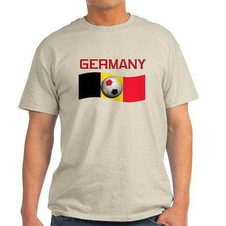 TEAM GERMANY WORLD CUP Light T-Shirt