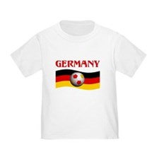 TEAM GERMANY WORLD CUP T