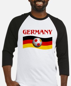 TEAM GERMANY WORLD CUP Baseball Jersey