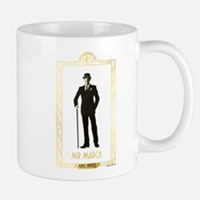 American Horror Story Hotel Mr. March Mug