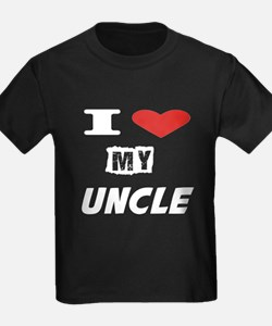 I Love My Uncle T