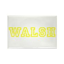 WALSH Rectangle Magnet