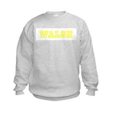 WALSH Sweatshirt