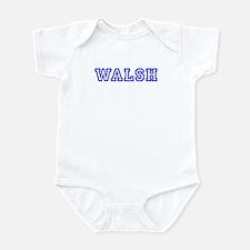 WALSH Infant Bodysuit