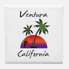 Ventura Tile Coaster