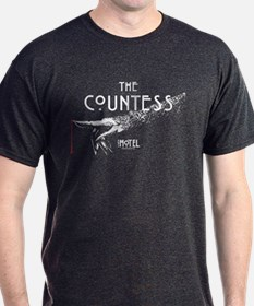 American Horror Story Hotel The Count T-Shirt