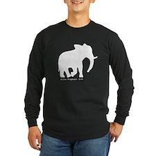 White Elephant Gift T