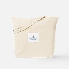 Dr. Pattys CIPAY Main Site Logo Tote Bag
