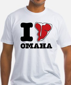 i steak omaha T-Shirt