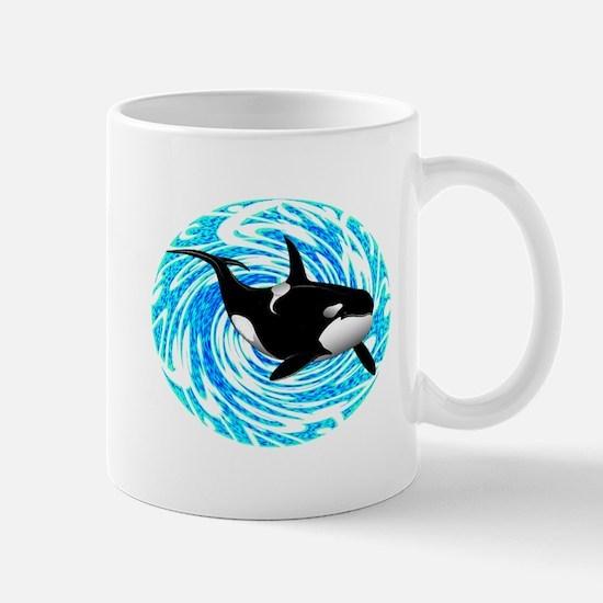 ORCA Mugs