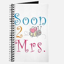 Soon 2 Bee Mrs. Journal