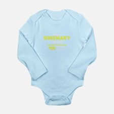 ROSEMARY thing, you wouldn't understand Body Suit