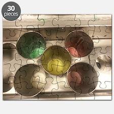 Cute Milkshake Puzzle