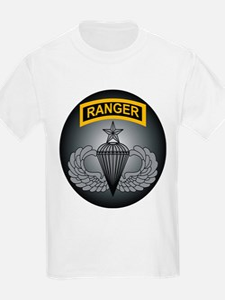 EMBLEM - RANGER TAB - SENIOR PA T-Shirt