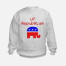 Lil' Republican Sweatshirt