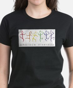dancing rainbow T-Shirt