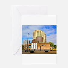 Architectural Beauty Greeting Cards