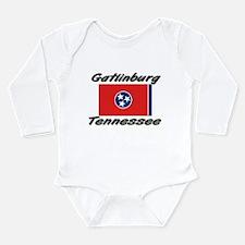 Gatlinburg Tennessee Body Suit