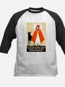 Little Red Riding Hood, Pleas Tee