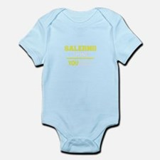 SALERNO thing, you wouldn't understand ! Body Suit