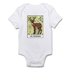 El Venado Infant Bodysuit