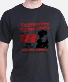 Richthofen's Flying Circus T-Shirt