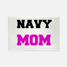 Navy Mom Magnets