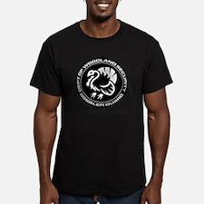 Dept Of Woodland Security Turkey T-Shirt