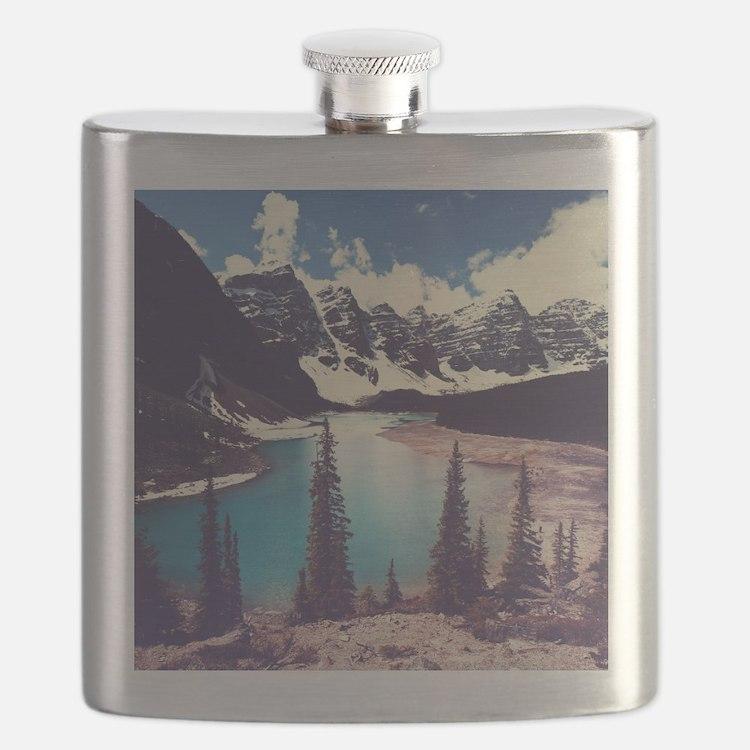 Mountain View Flask