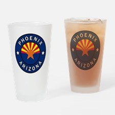 Cute Peoria county Drinking Glass