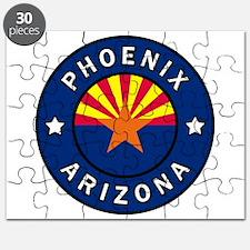 Phoenix Arizona Puzzle
