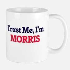 Trust Me, I'm Morris Mugs