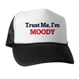 Moody Trucker Hats