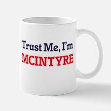 Trust Me, I'm Mcintyre Mugs