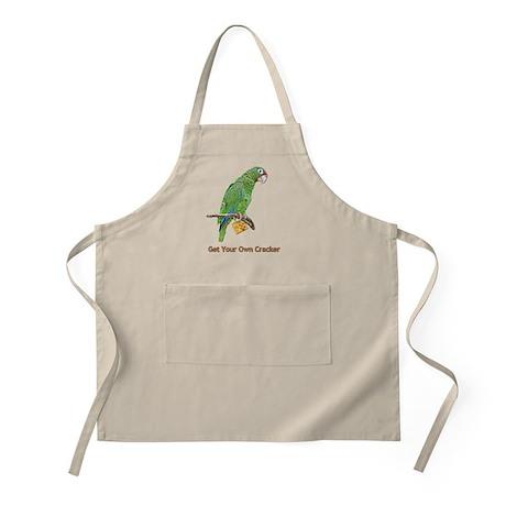 Parrot Apron