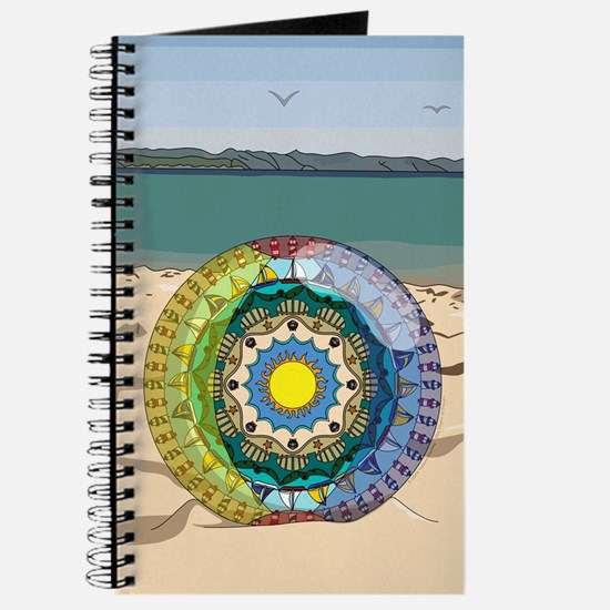 Summer Sunshine Journal